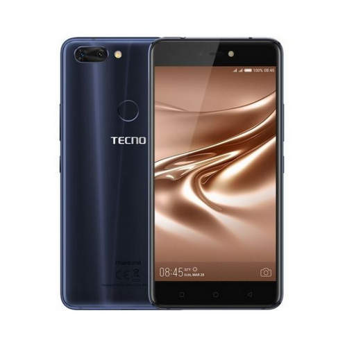 Tecno Phantom 8 - Full Specifications and Price
